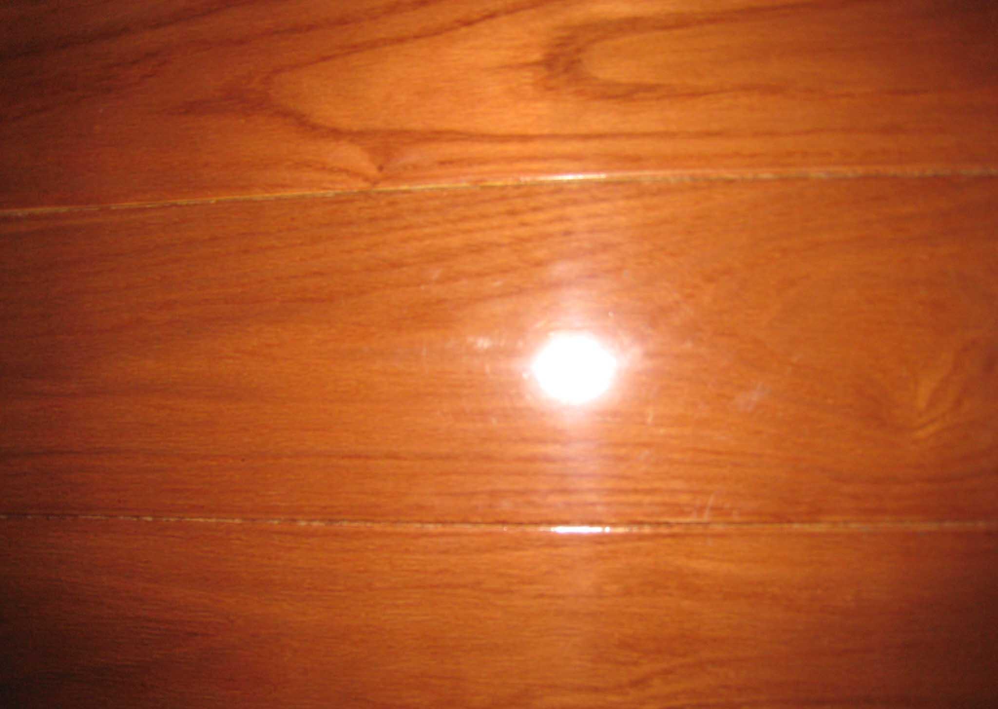 鑫海实木地板1