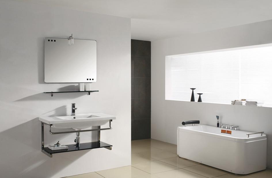 卫欧卫浴浴室柜VG-390VG-390