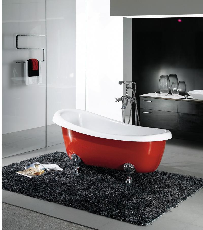 班帝浴缸B8350B8350