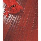 北美枫情实木复合地板王后居室系列玫瑰庄园
