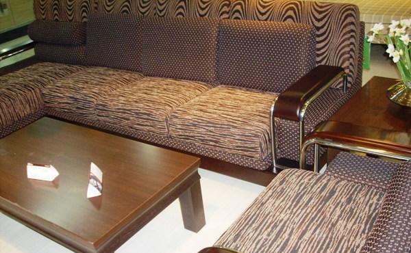 名世家客厅家具沙发