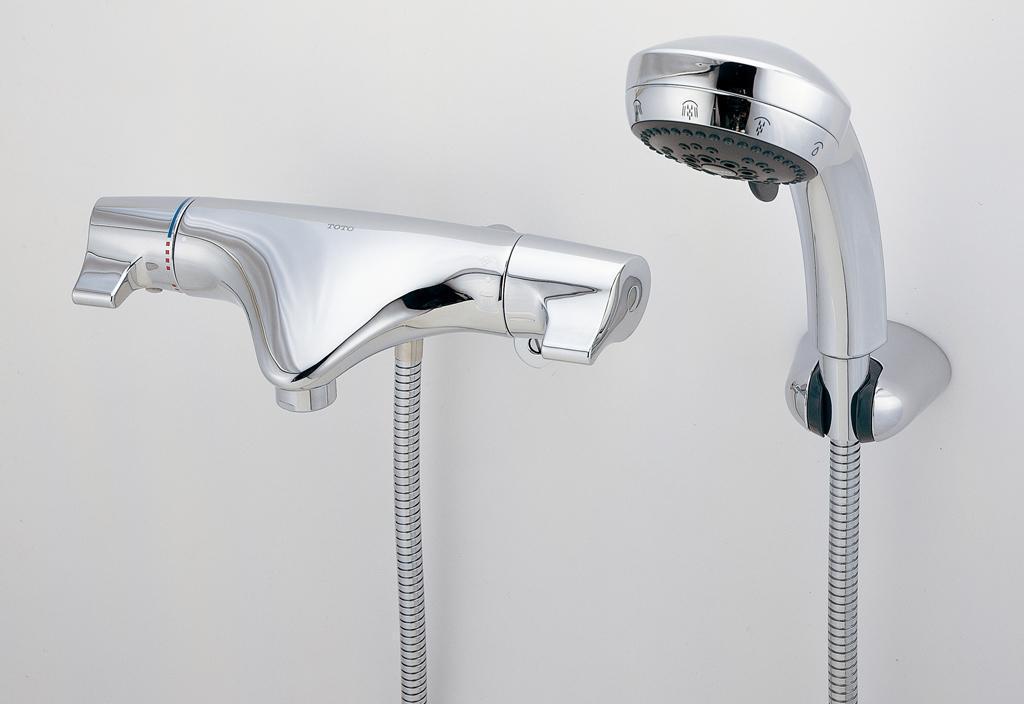 TOTO淋浴、盆池用龙头DM405CMDFDM405CMDF