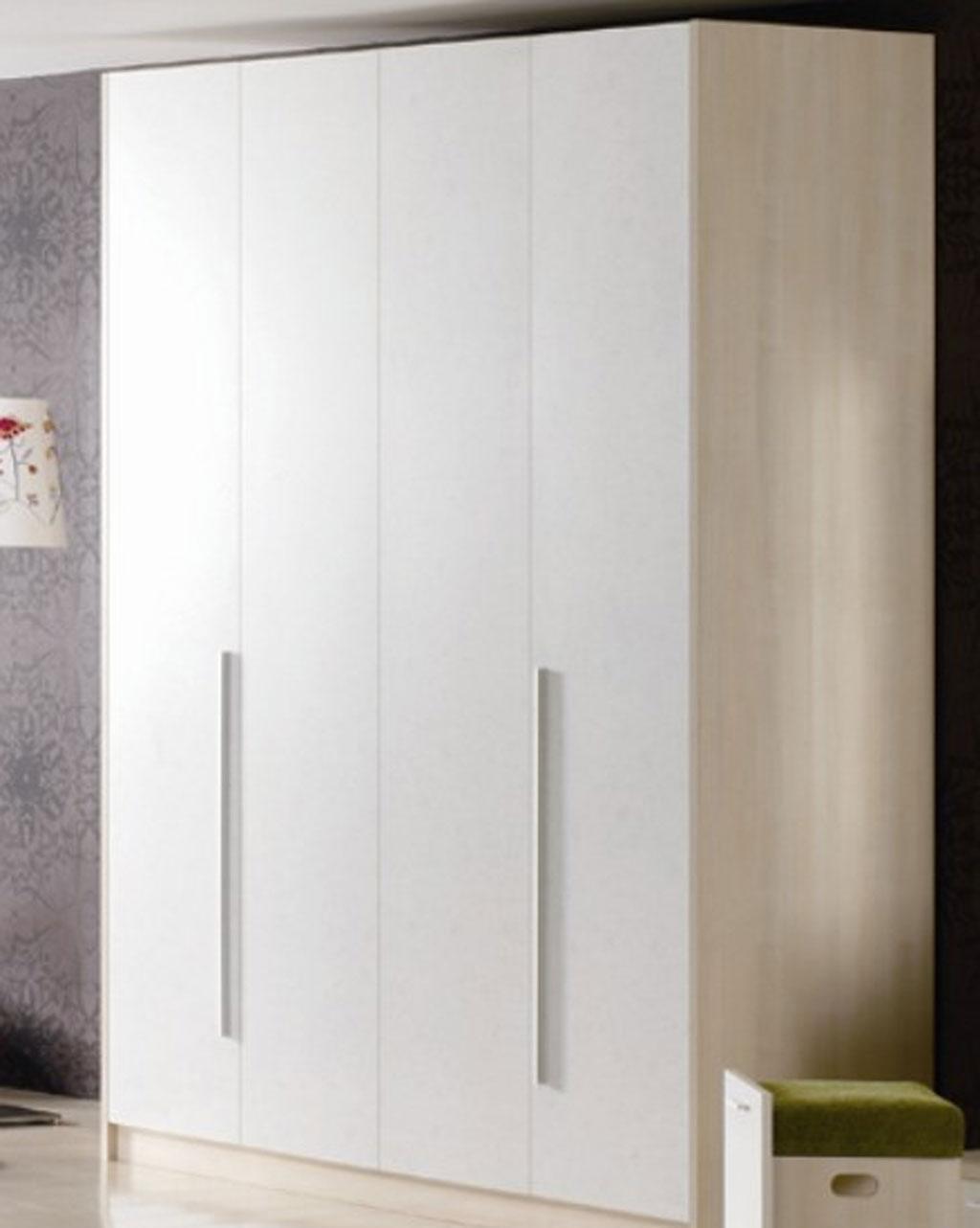 绿之岛白领生活系列BA238折叠门衣柜BA238
