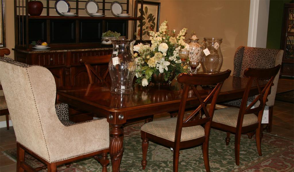 美克美家方餐桌棕榈海岸MK53-6011MK53-6011
