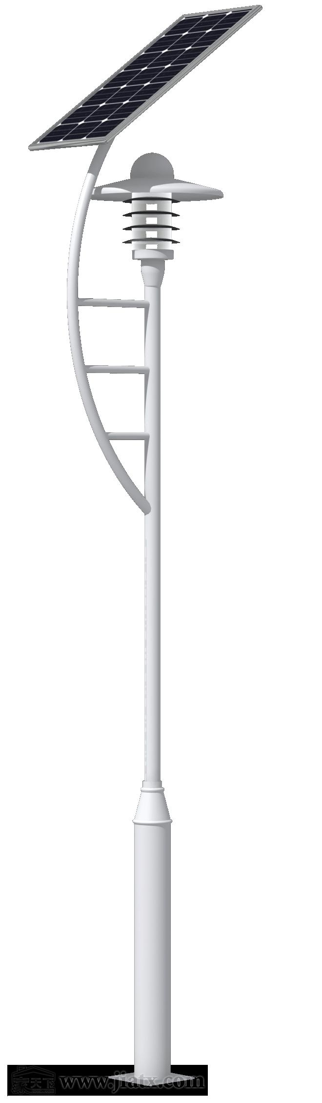 皇明太阳能庭院灯HZT-01