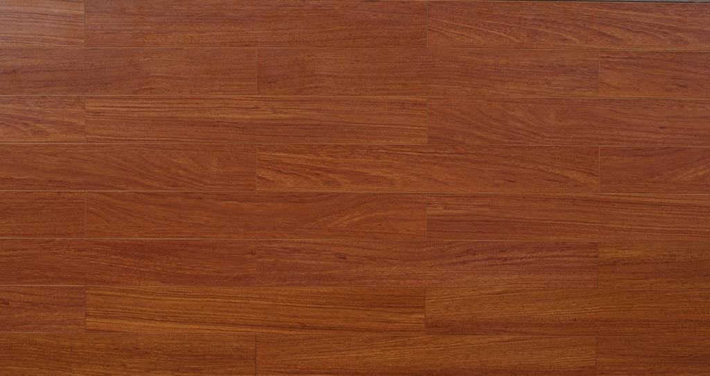 德尔JB08简约风格实木地板JB08
