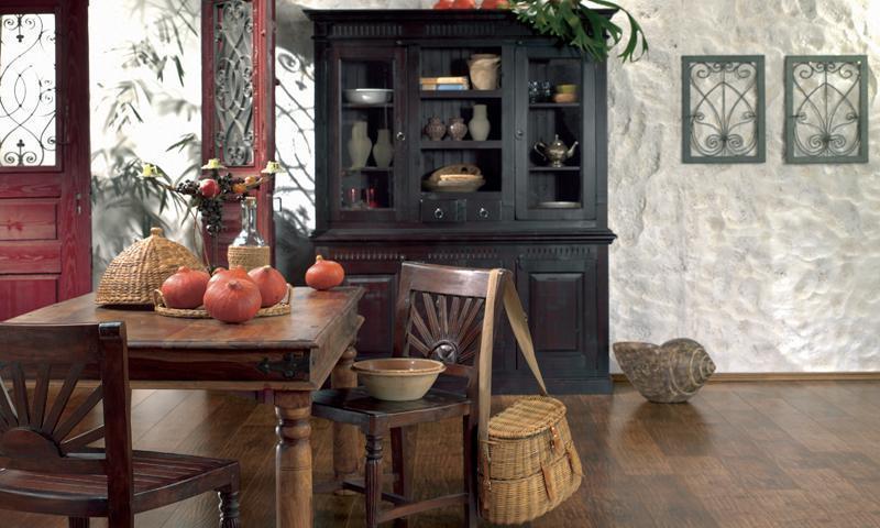 爱格强化复合地板古堡橡木古堡橡木