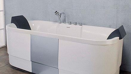 帝王卫浴浴缸YKL-E53 1800YKL-E53 1800