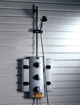 阿波罗淋浴屏系列TS-0305TS-0305