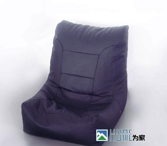为家WJ15折叠单懒人沙发<br />WJ15
