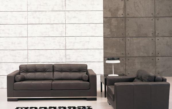 健威家具精品欧美现代经典款kw-252沙发kw-252