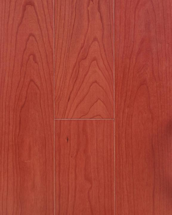 书香门地实木复合地板原生态系列15MM樱桃木樱桃木