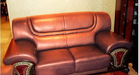 麦格威欧式HM-015沙发(双人位)