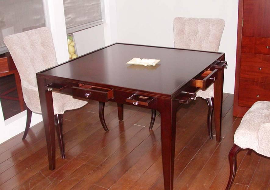 赛恩世家餐厅家具方餐桌SP187SP187