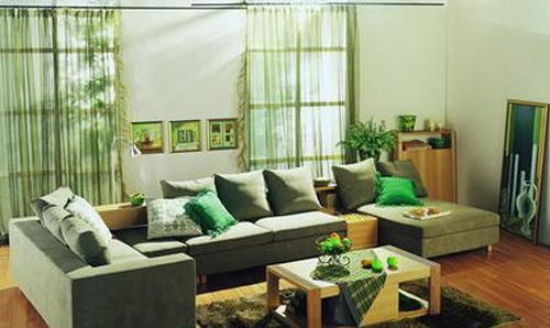 和木居客厅家具5HM-SF2511