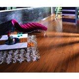圣象安德森多层实木地板WM9115百娇园泰柚