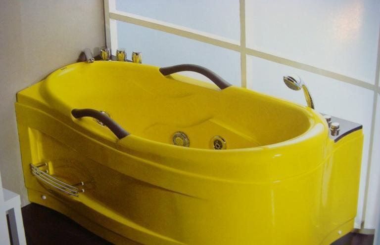 吉美卫浴-按摩浴缸G9020G9020
