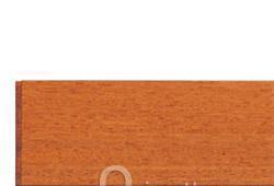 安信实木地板马来甘巴豆90992马来甘巴豆