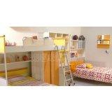 我爱我家儿童家具FA12床