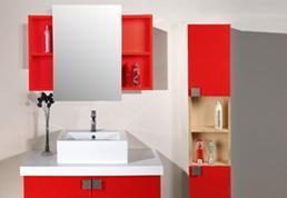 吉事多900浴室镜柜GE-0413-R3-HTQGE-0413-R3-HTQ