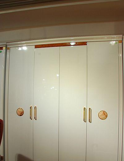 双虎卧室家具衣柜(1800*600*2200)B808