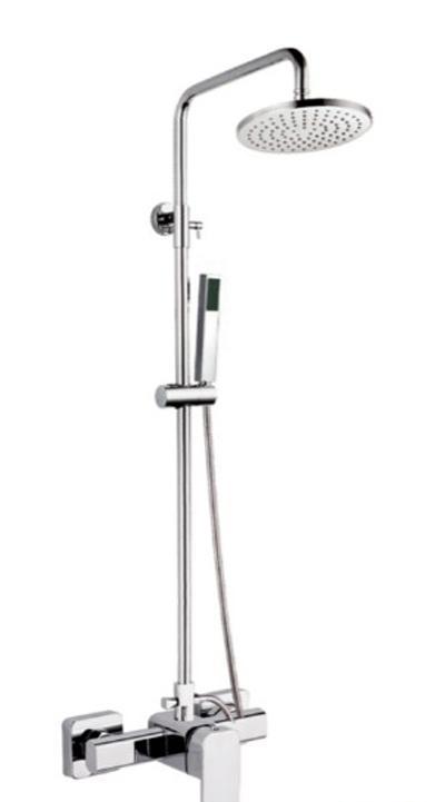 梵帝欧VA8020单把豪华直管淋浴花酒VA8020
