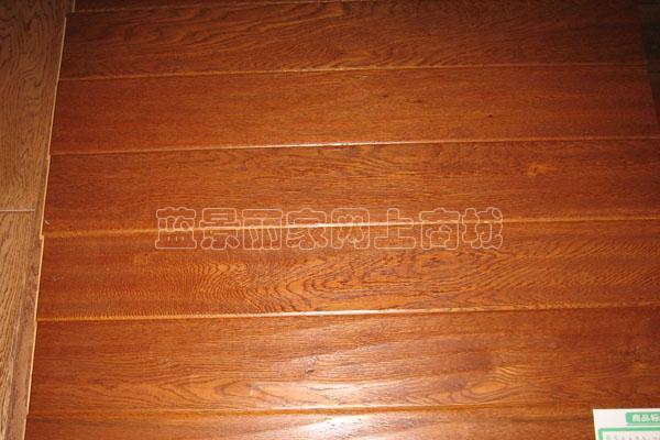 书香门地实木复合地板10