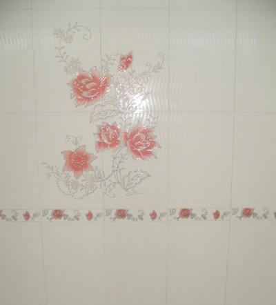 圣龙瓷砖-内墙砖-4533045330