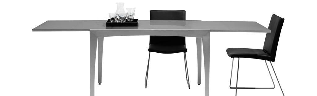 北欧风情可拉伸餐桌 Occa-920<br />Occa-920
