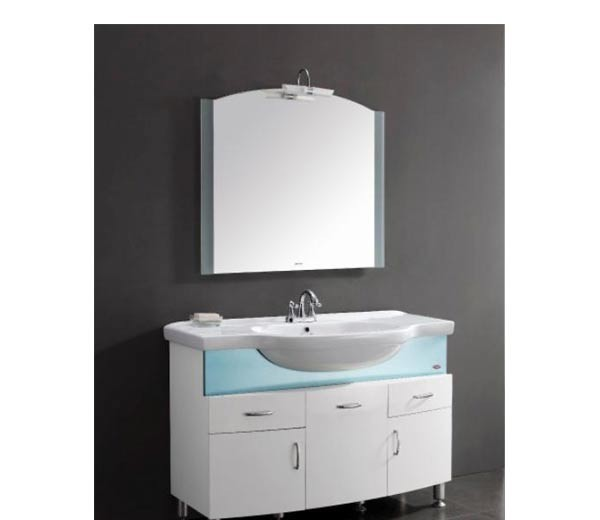 箭牌PVC浴室柜(柜+盆)AP352G-APG352GAP352G-APG352G
