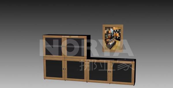 挪亚家厅柜组合K141BK141B