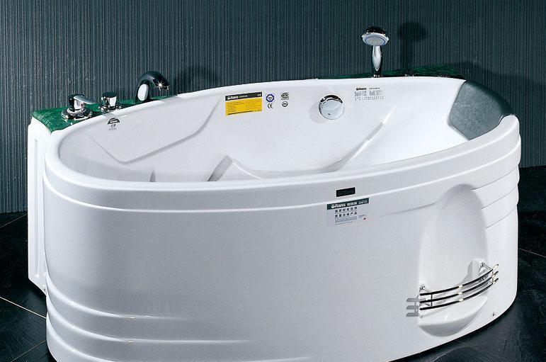 欧路莎洁具按摩浴缸OLS-6020OLS-6020