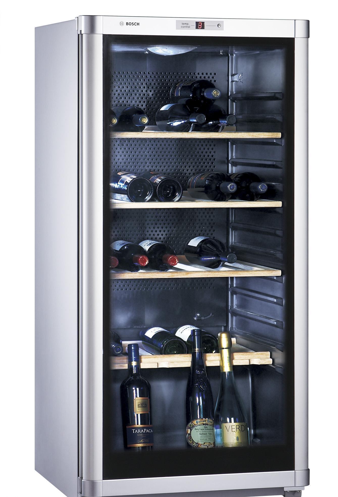 博世专业酒柜KSW22V80TIKSW22V80TI
