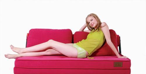麦斯得尔客厅家具多功能S25沙发S25
