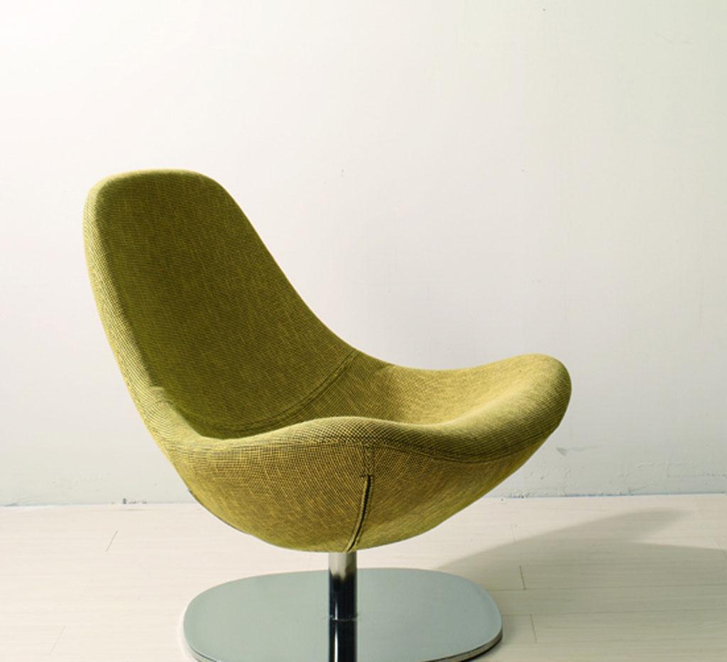 绿之岛白领生活系列BY615休闲椅BY615
