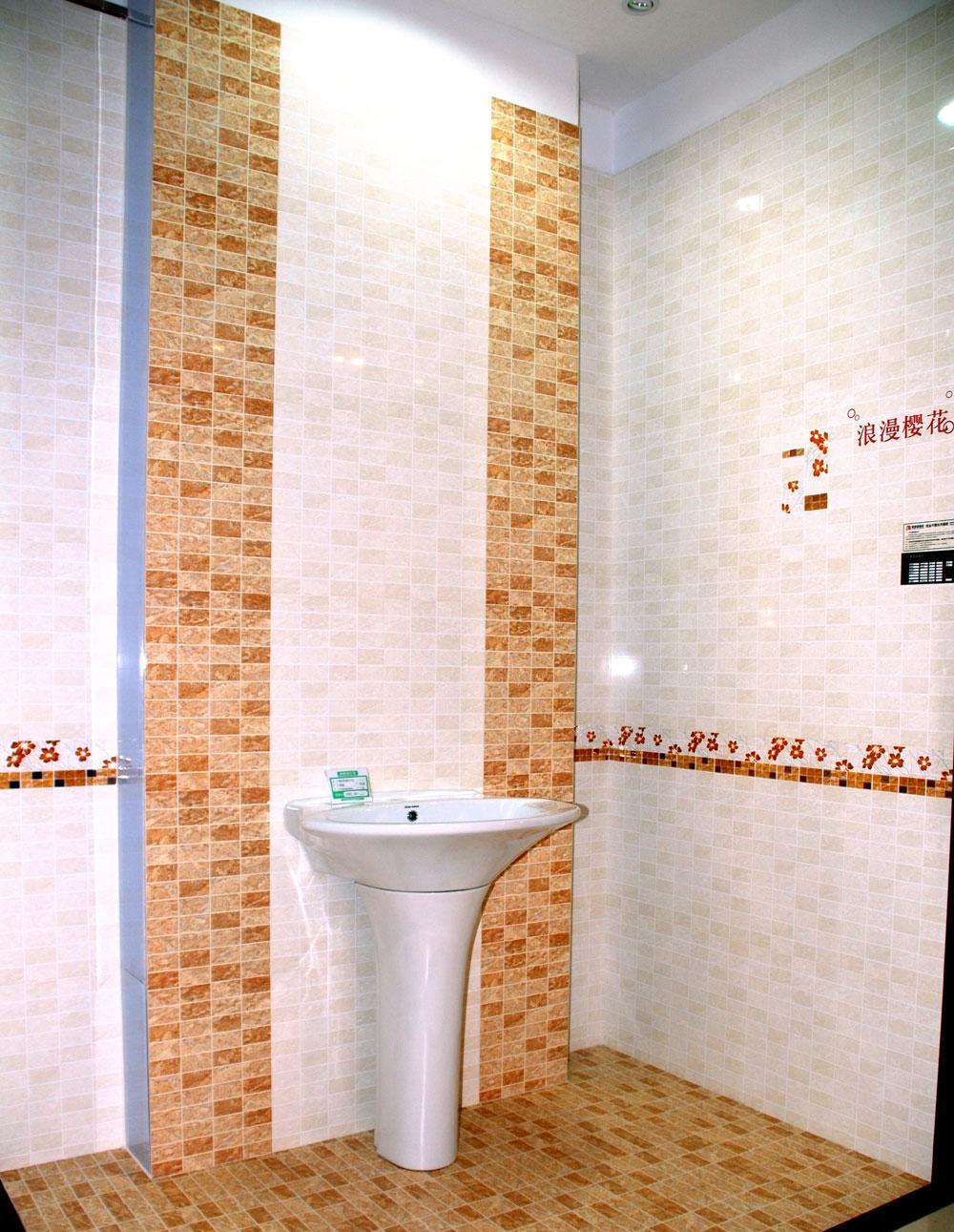 利家居地面釉面砖LJA48018ALJA48018A