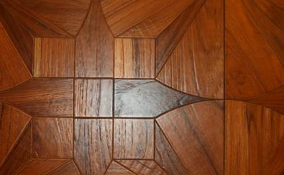 安然踏步P600-342#多层实木复合地板