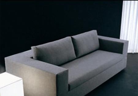 北山家居客厅家具沙发床1SH820AD-31SH820AD-3