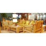 名松屋1+2+3沙发和茶几AS-9921