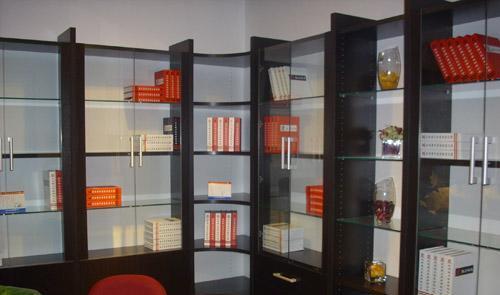 强力书房家具-组合书柜ZHSHG转角组合ZHSHG转角组合