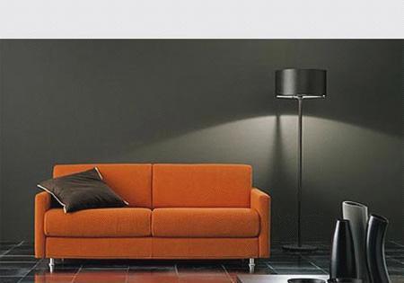 北山家居客厅家具多人沙发1SC570AD-61SC570AD-6