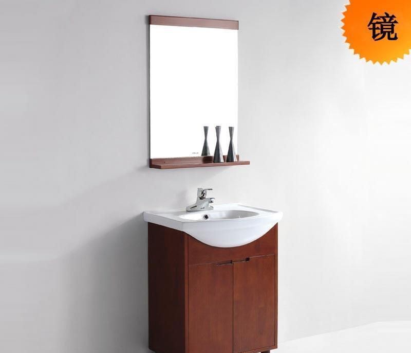 法恩莎实木浴室柜FPGM3612镜子FPGM3612镜子