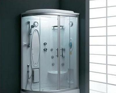 法恩莎电脑蒸汽淋浴房FV007Q(1200*800*2150mmFV007Q