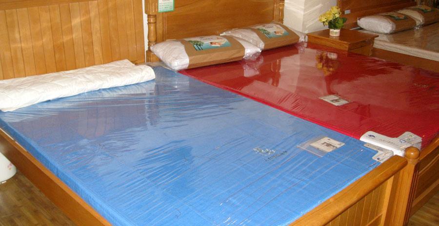 大自然棕床垫梦境系列