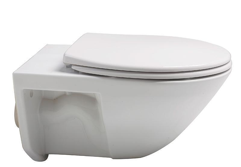乐伊马桶Toilet(挂厕)普罗旺斯系列T102VT102V