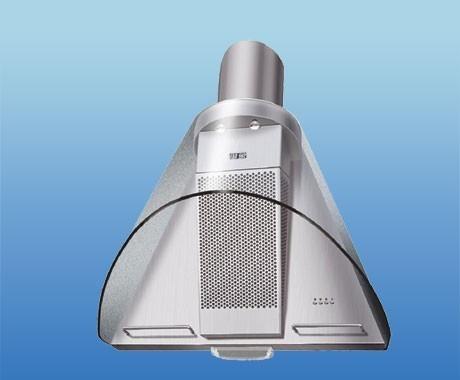 御象不锈钢油烟机CXW-200-DYA