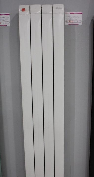 努奥罗帝优系列BCZLII-1/150铜铝散热器BCZLII-1/150