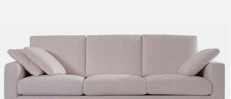 北山家居客厅家具多人沙发1SC041AD-51SC041AD-5