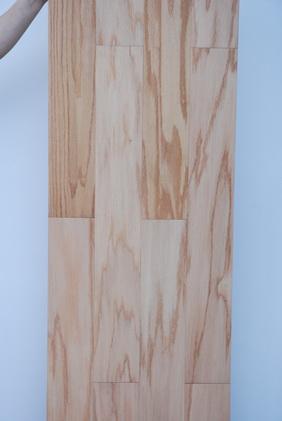 实木系列—美国橡木