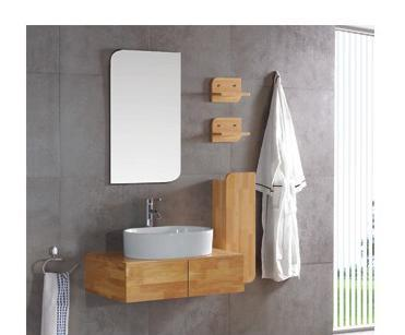 希尔曼S-0022浴室柜S-0022